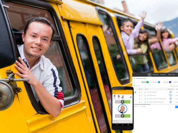Importance of a GPS Tracking system for School Buses