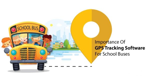 The Importance Of GPS Tracking System For School Buses