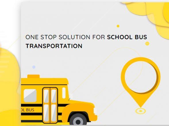 SpotBus For Bus Operators and School Admin