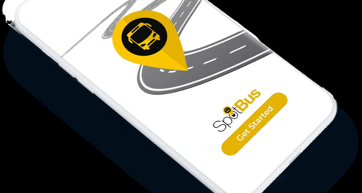 SpotBus, Inc For Parents & Students