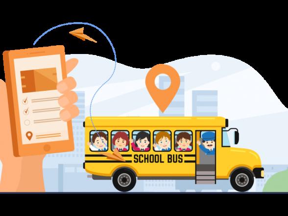 Live School Bus Tracking: The Most Followed School Transportation Trend