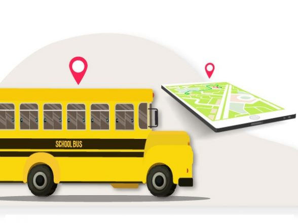 What Is Modern School Bus Tracking System?