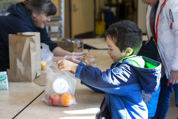 OSPI NEWS RELEASE: Summer Meal Sites Available for Children This Summer