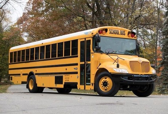 Canada Approves $30M for Zero-Emission School Bus Project